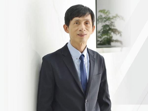 Yves Chang