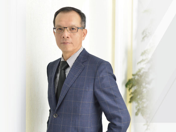 Kenny Cai