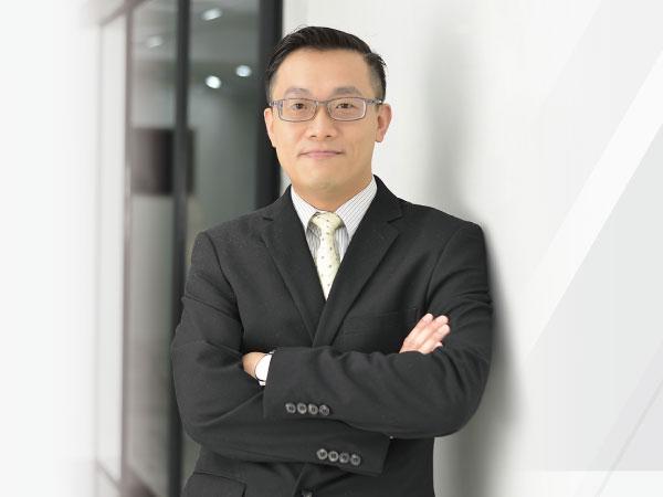 Timothy Lu