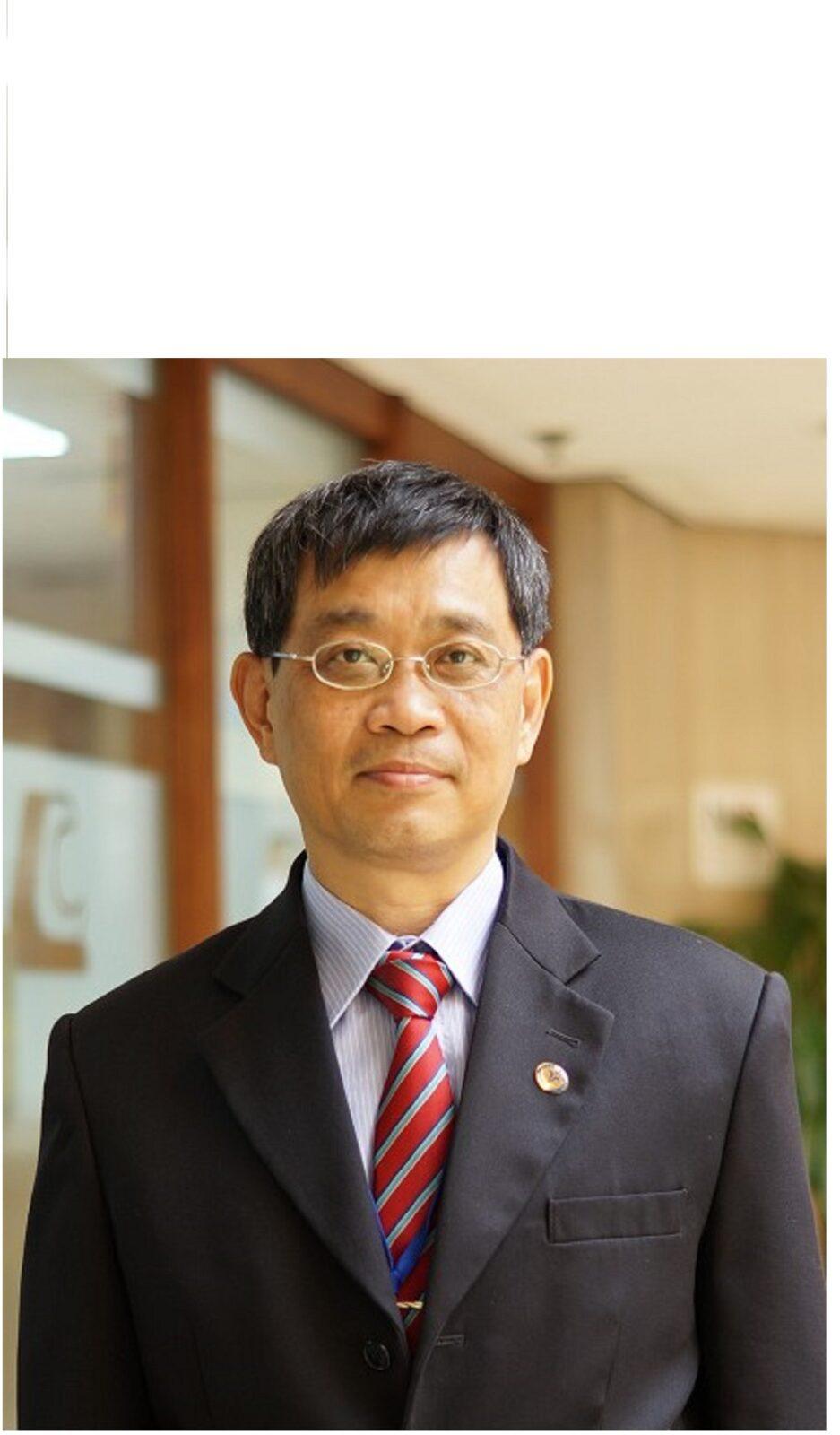 Colin C. J. Wu
